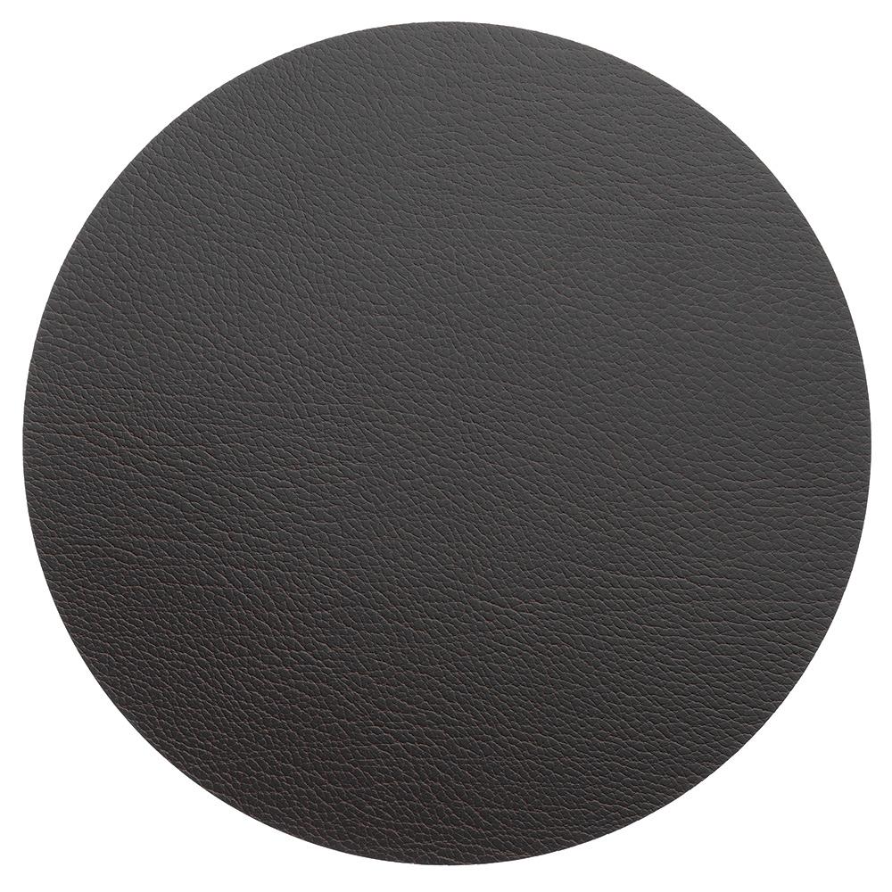 Circle XL Grytunderlägg ø40cm Bull Brown