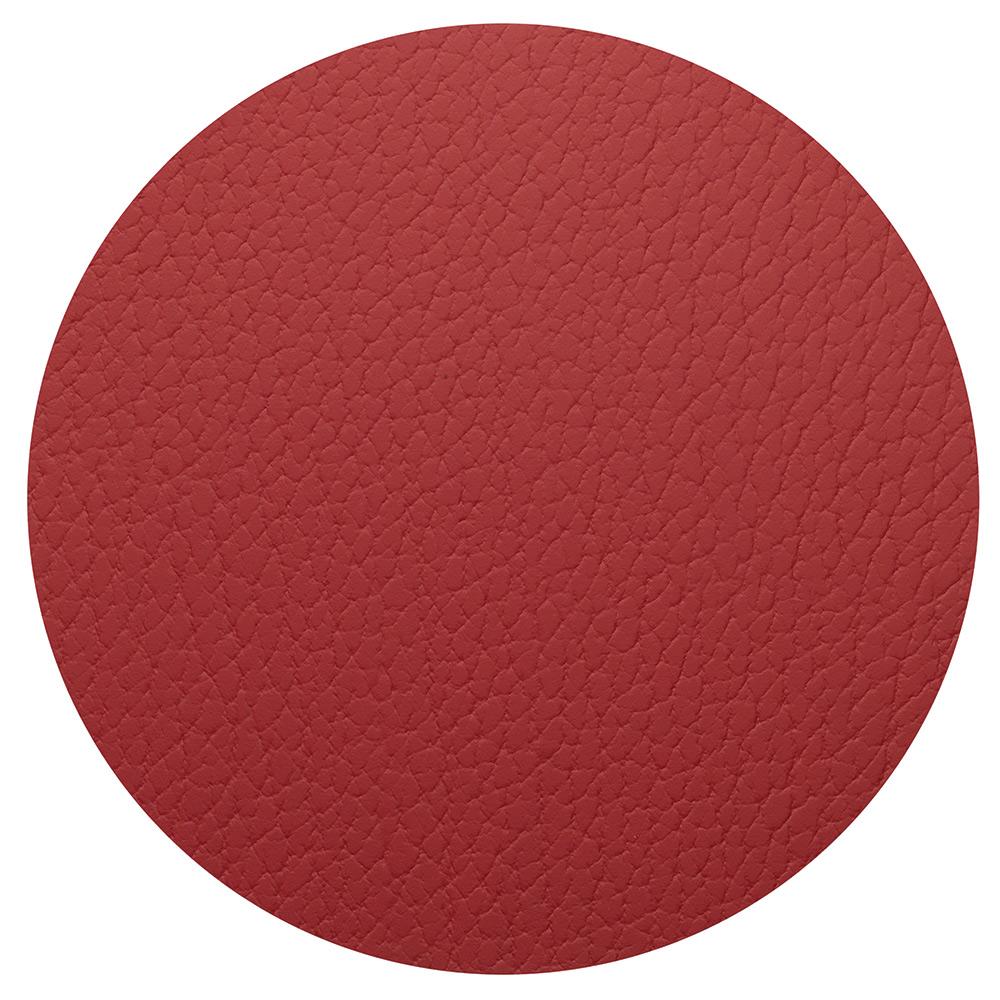 Circle XL Grytunderlägg ø40cm Bull Red