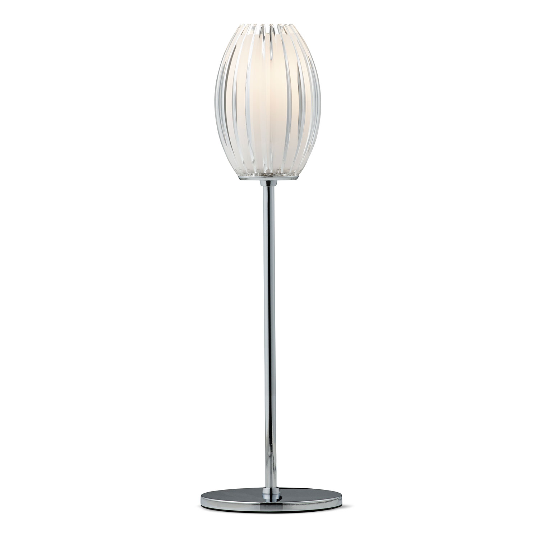 Tentacle Bordslampa 50cm Klar