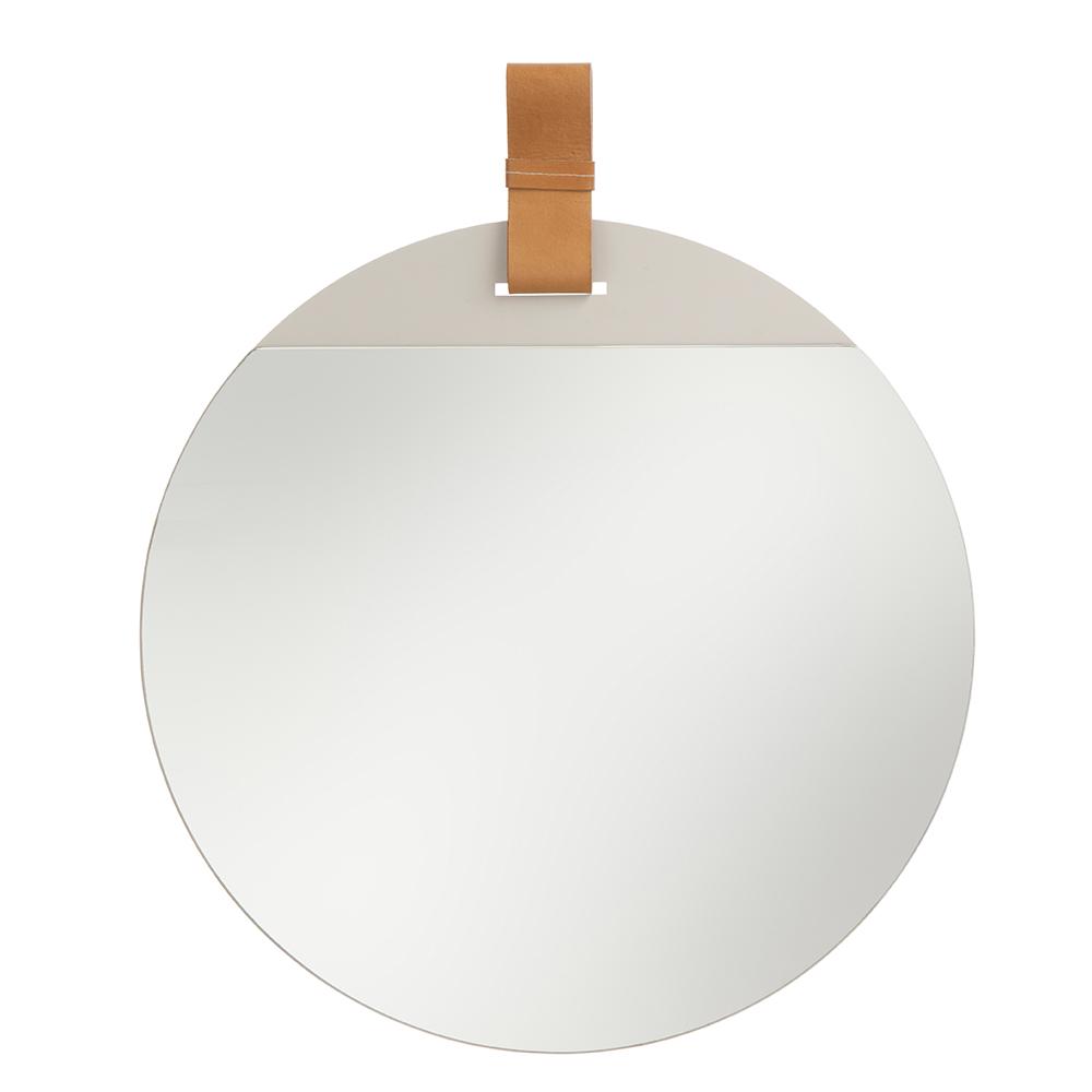 Enter spegel l   ferm living   ferm living   royaldesign.se