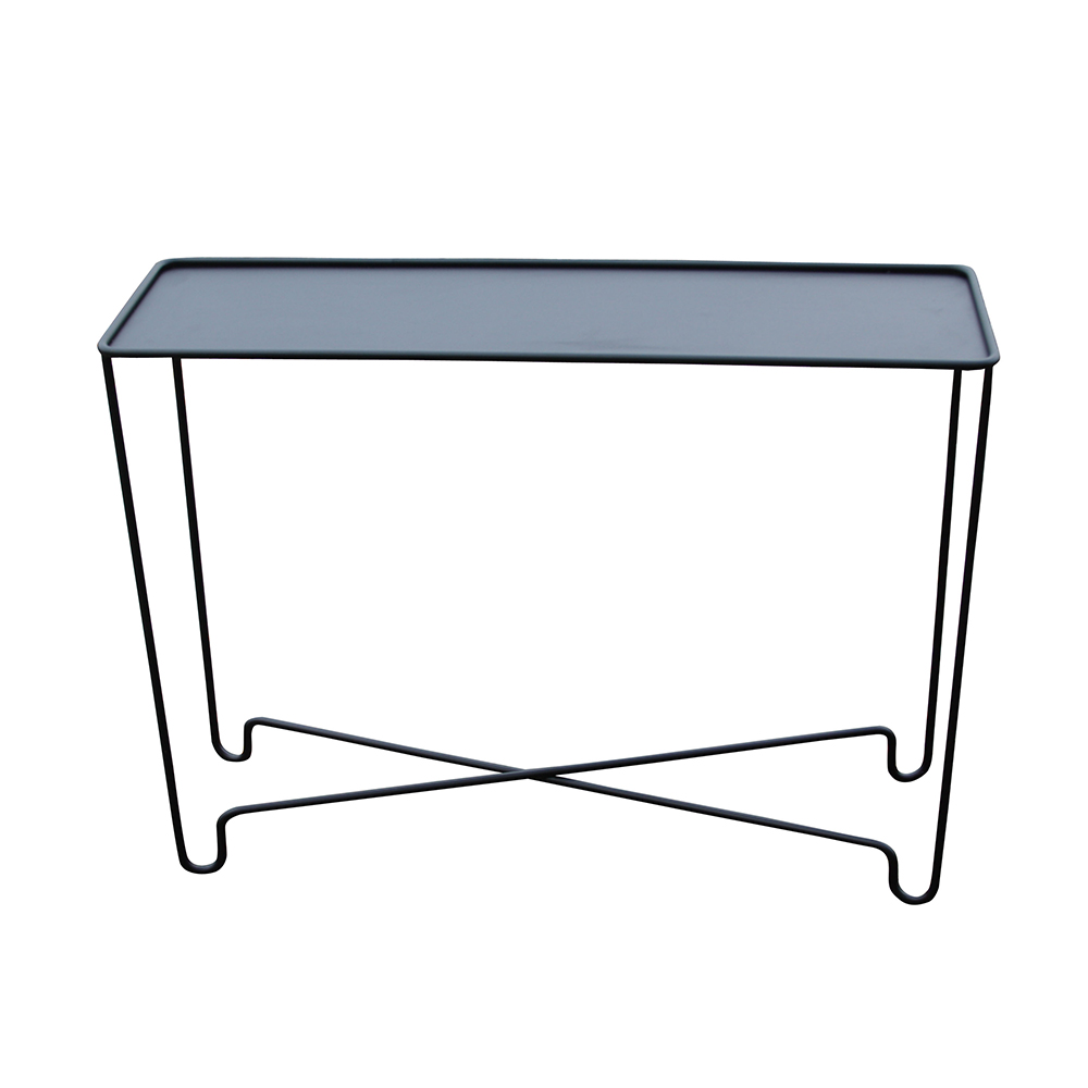 Coco Long Leg Sideboard Panther Black