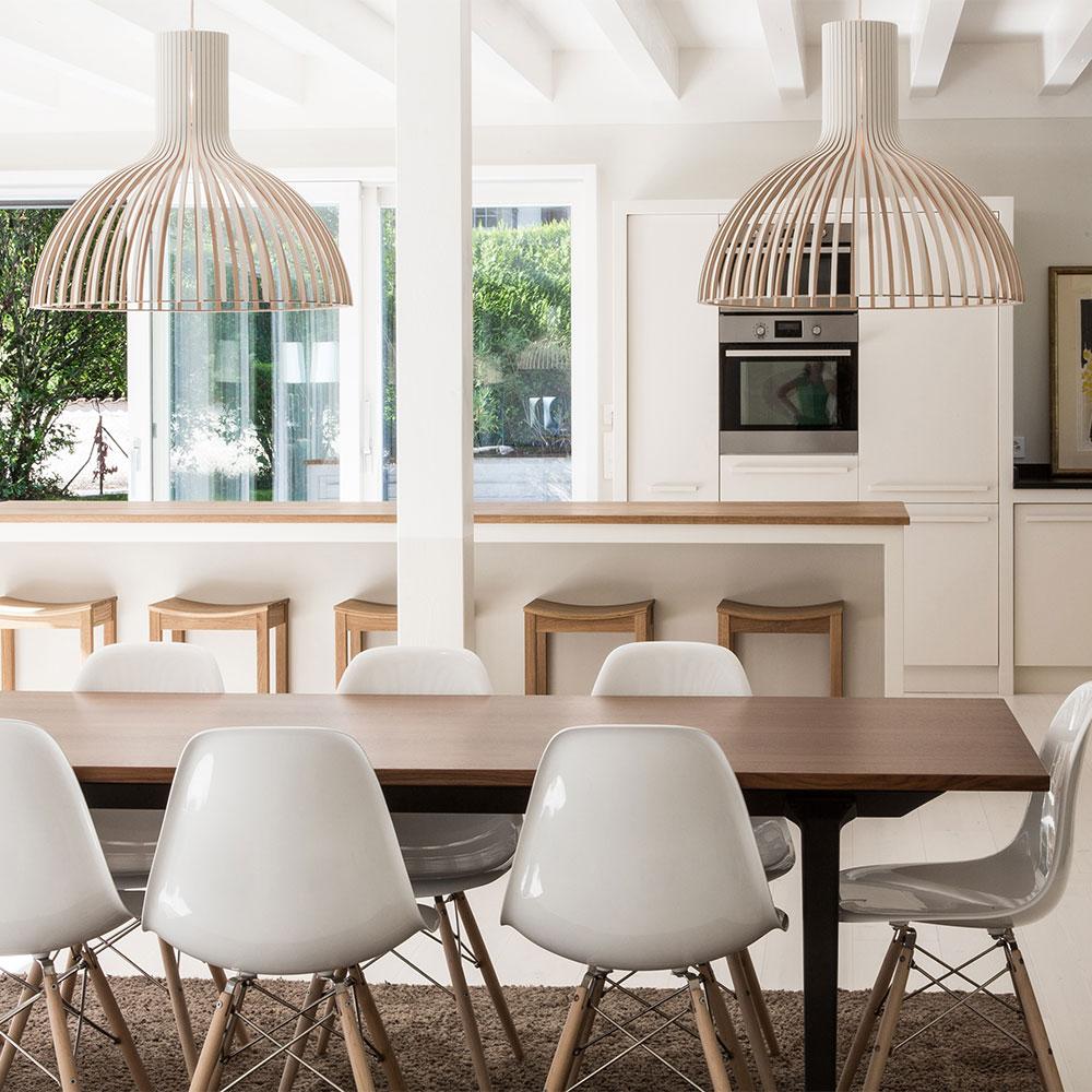 victo 4250 taklampa vit seppo koho secto design. Black Bedroom Furniture Sets. Home Design Ideas