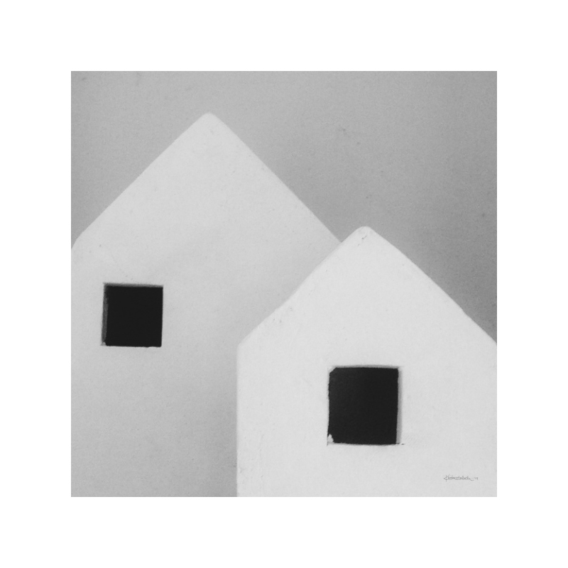 Home Poster 30×30 cm