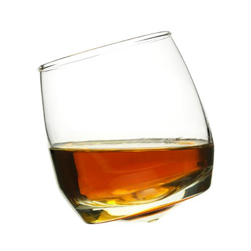 Bar Whiskeyglas 6-pack