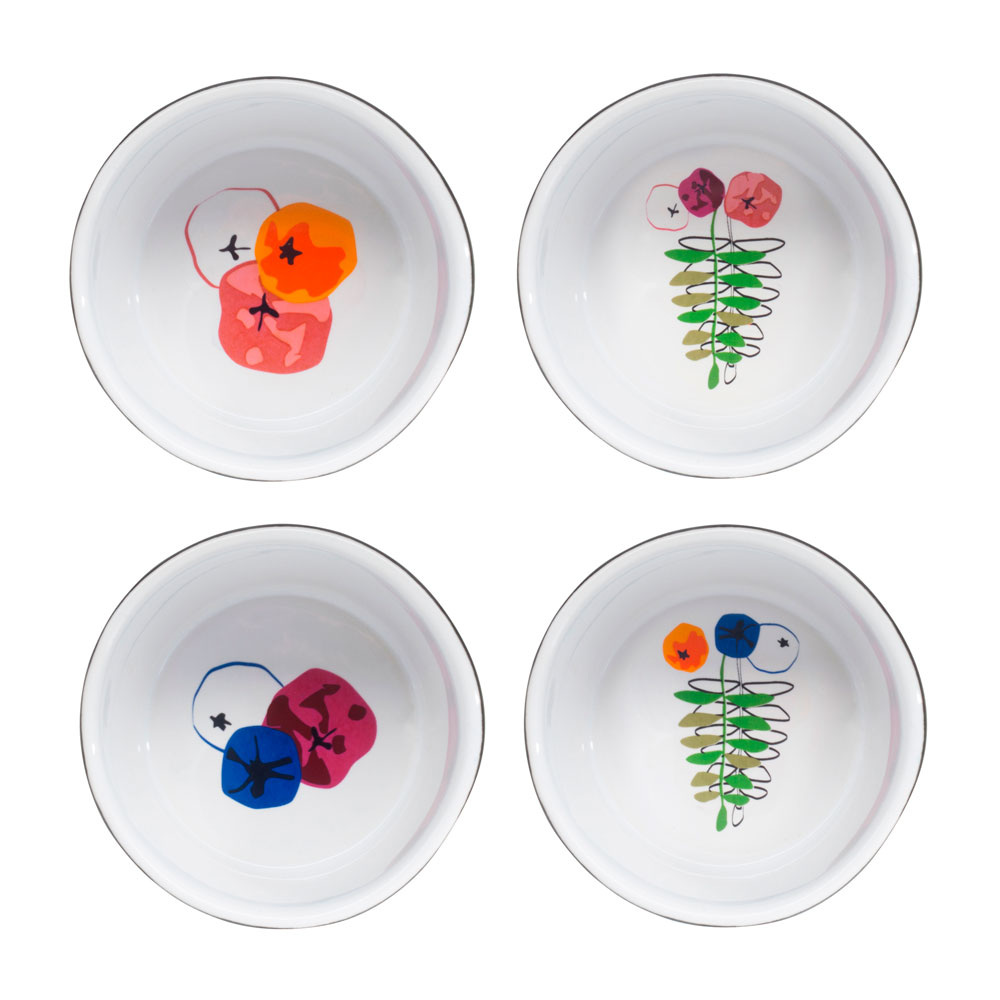 Season Ramekin/Ungsform 4-pack