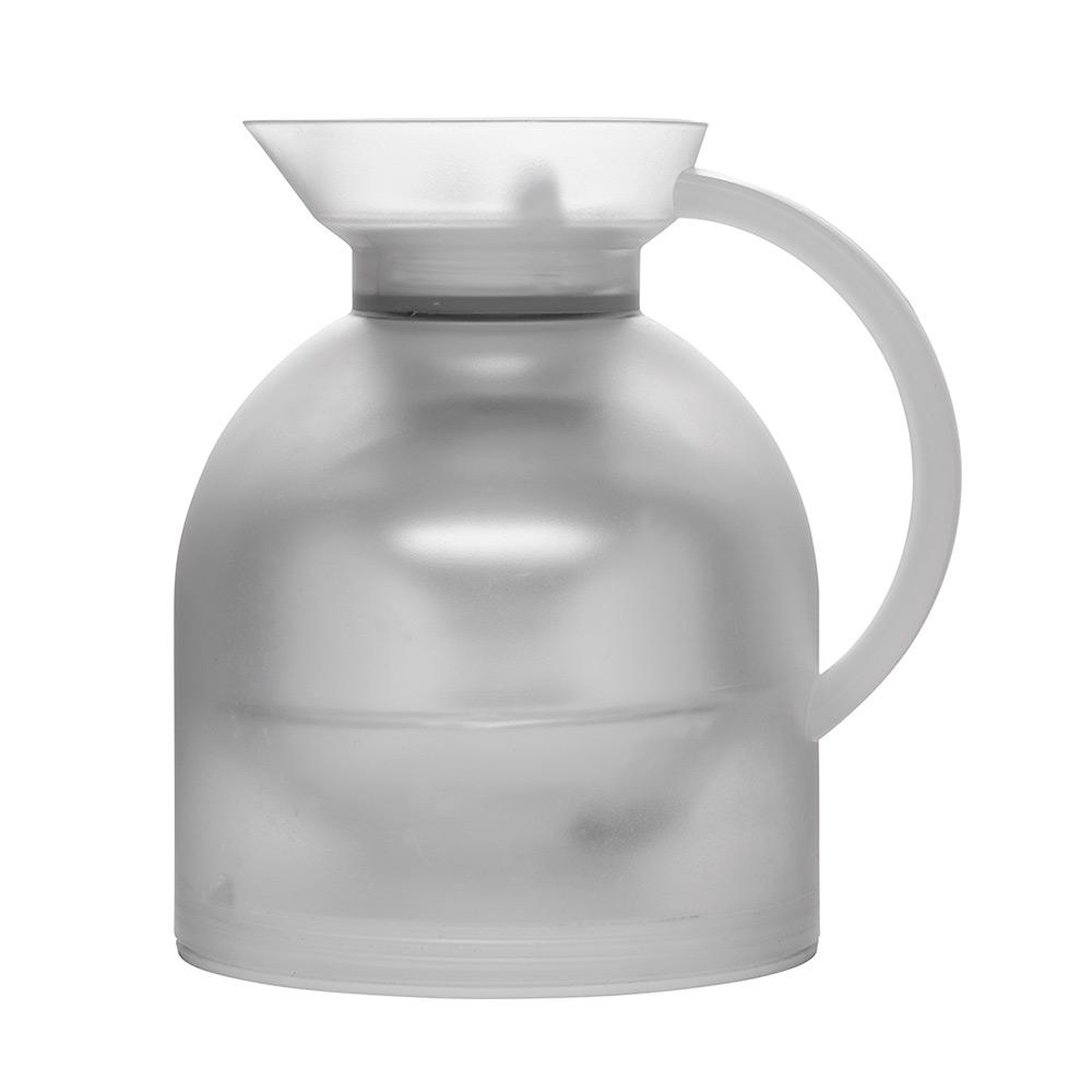 Café Kaffekanna Vit