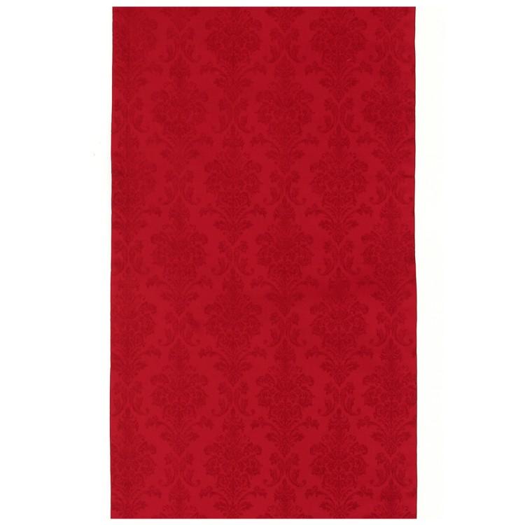 Moment Duk 148x184cm Röd