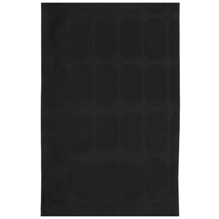 Shadow Duk 148x184cm svart