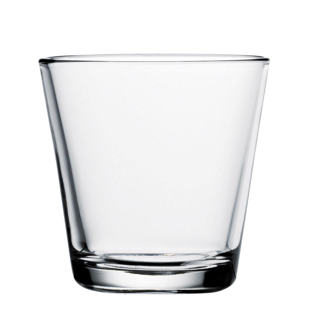 Kartio Dricksglas 21 cl Klar