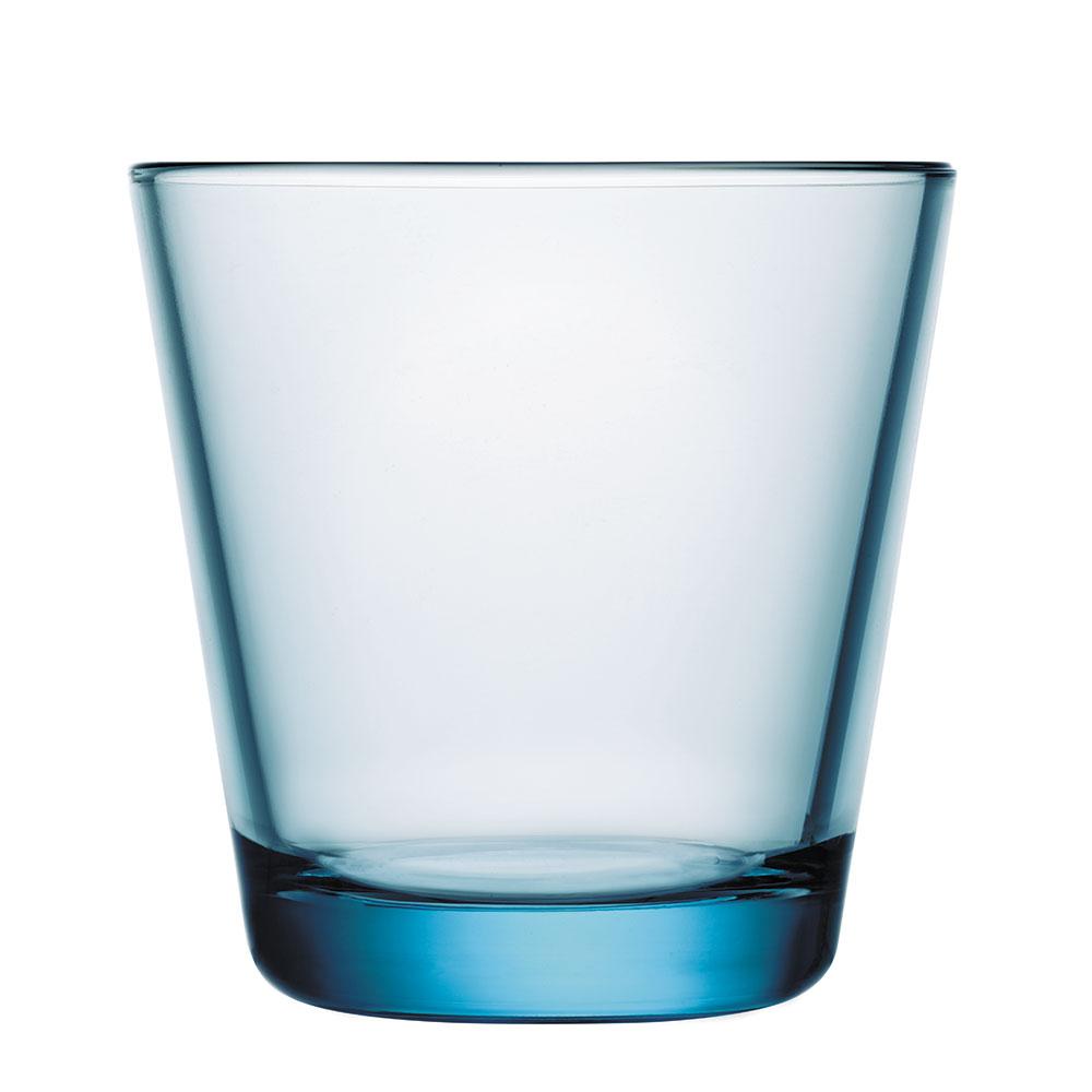Kartio Dricksglas Ljusblå 21 cl