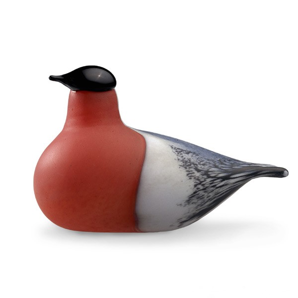 Birds By Toikka Domherre