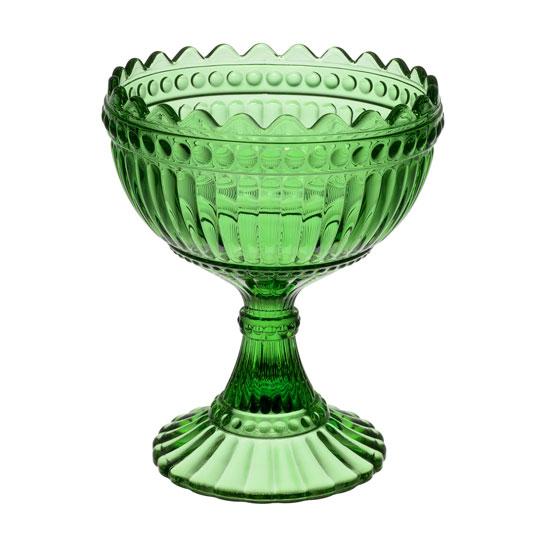 Marimekko Skål Grön 155 mm