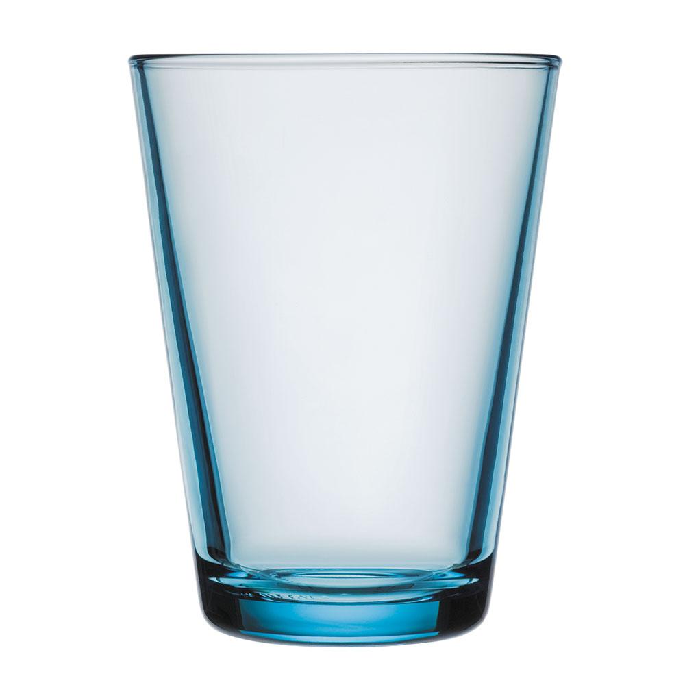 Kartio Allglas 40 cl Ljusblå