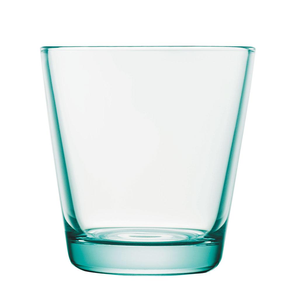 Kartio Glas Vattengrön 21 cl