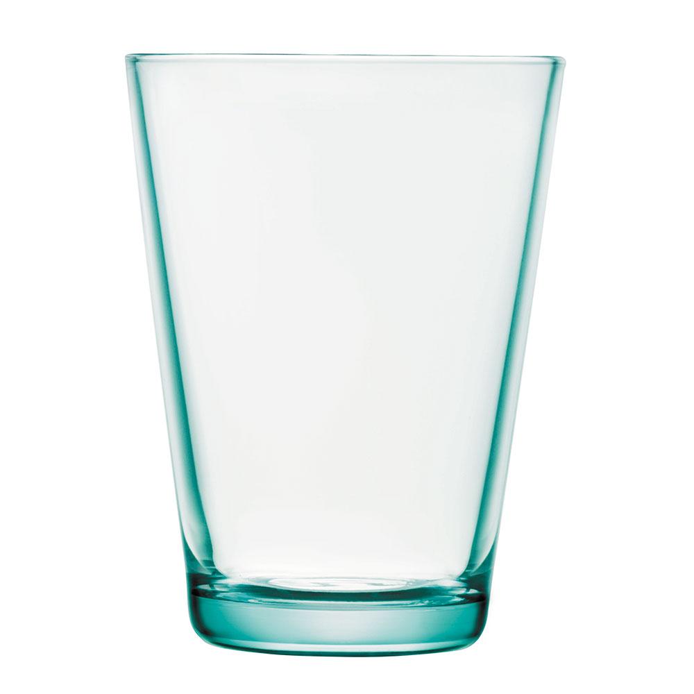 Kartio Glas Vattengrön 40 cl