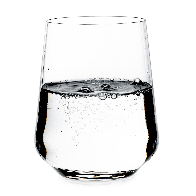 Essence Vattenglas 35 cl 2-pack, Klar, Iittala
