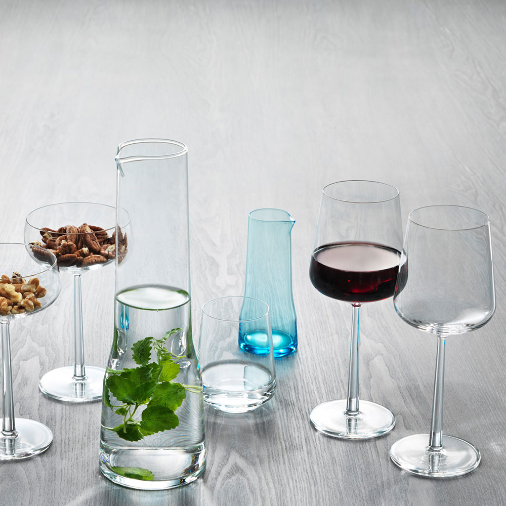Essence Vitvinsglas 4-pack, Iittala
