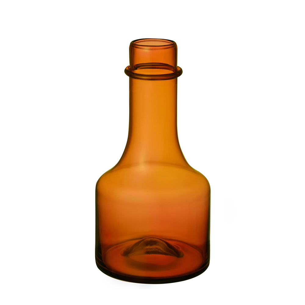 Wirkkala Flaska 117x229mm Koppar