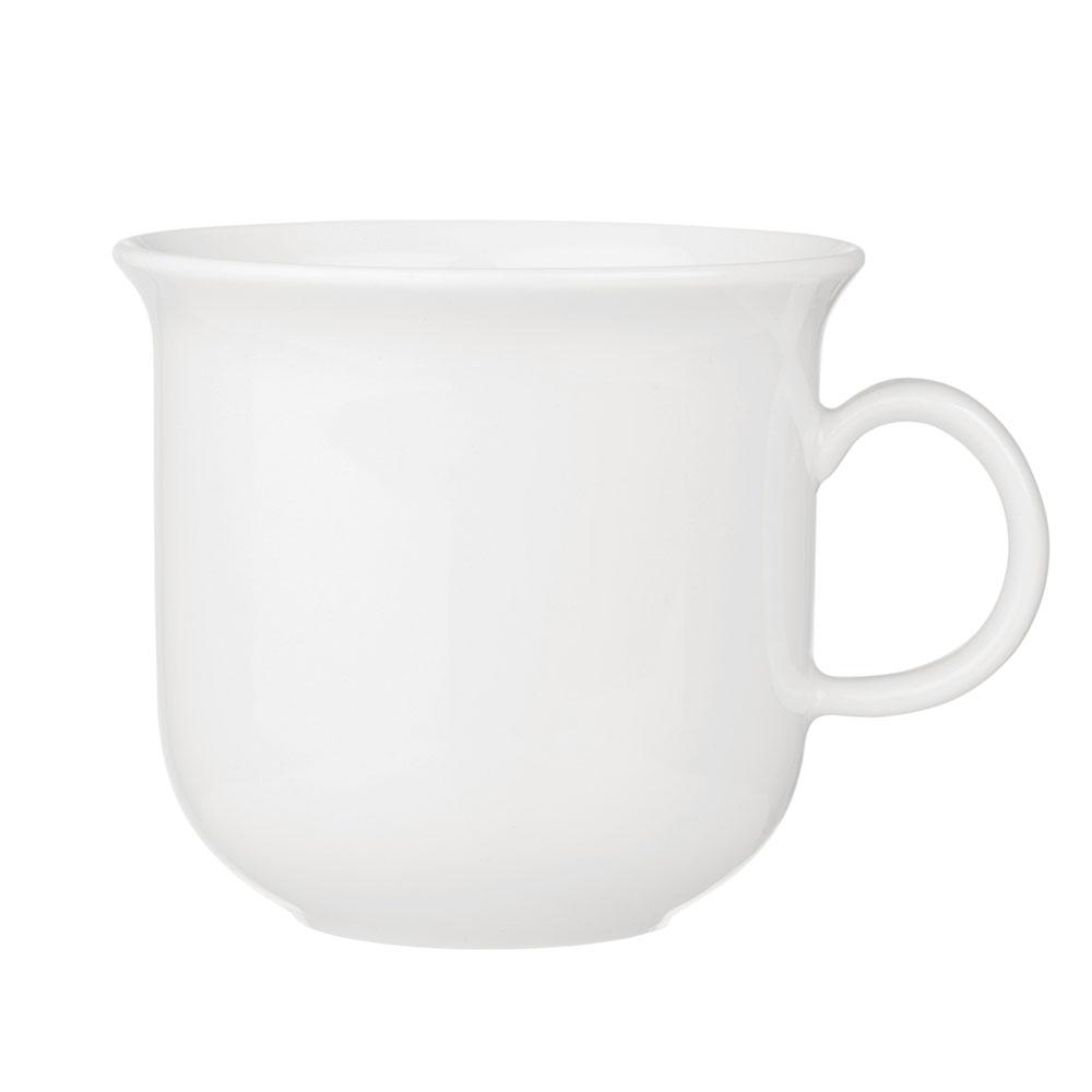 Arctica Kaffekopp 15cl, Vit, Arabia