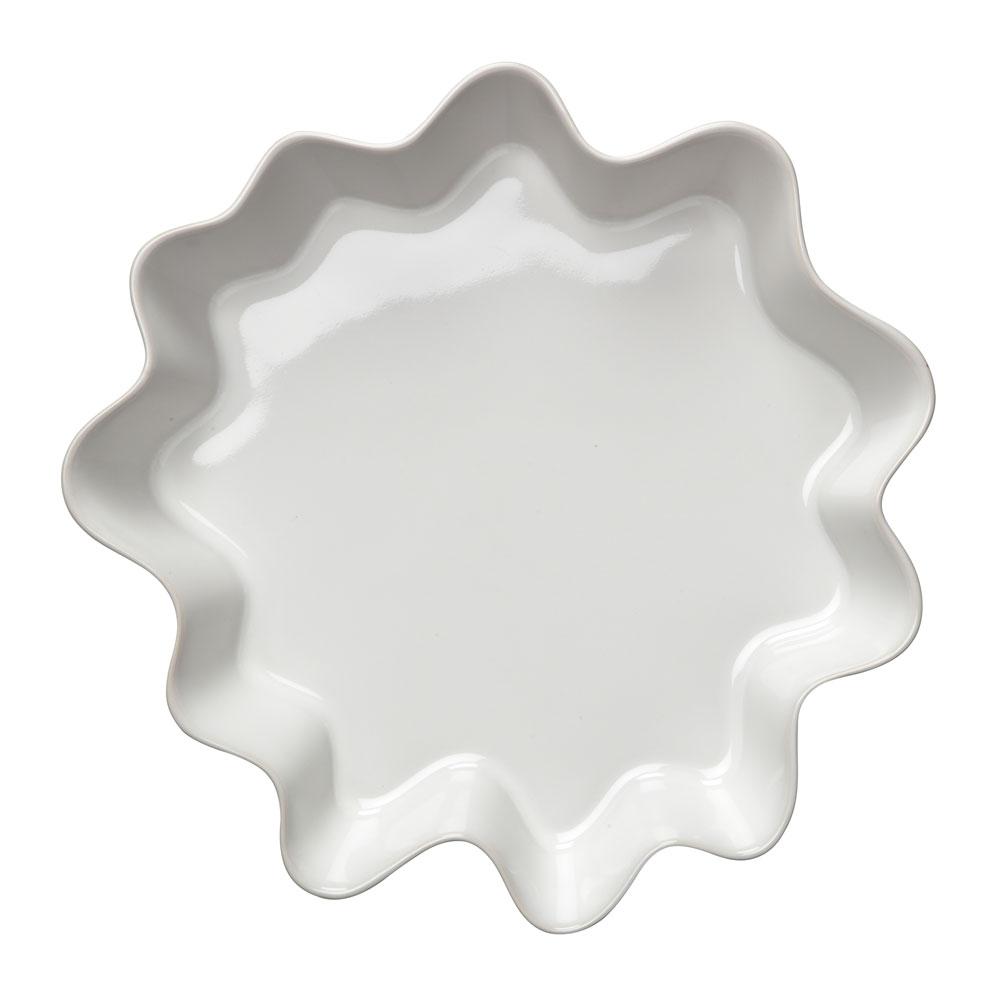 Pajform vit blank 2 l