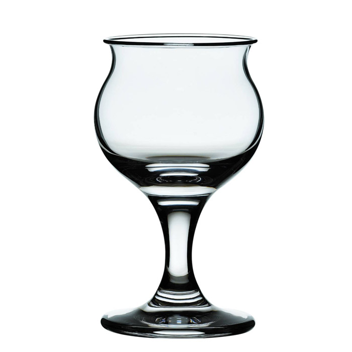Ideelle Cognacglas