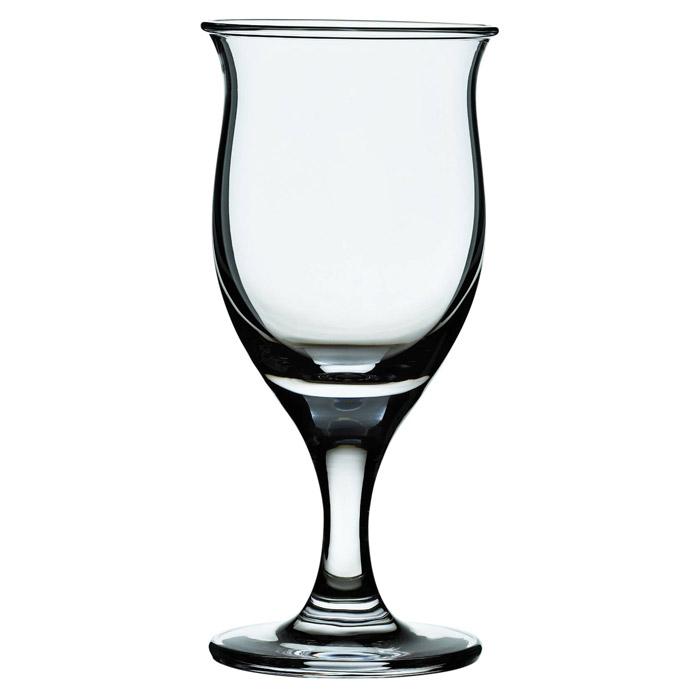 Ideelle Ölglas