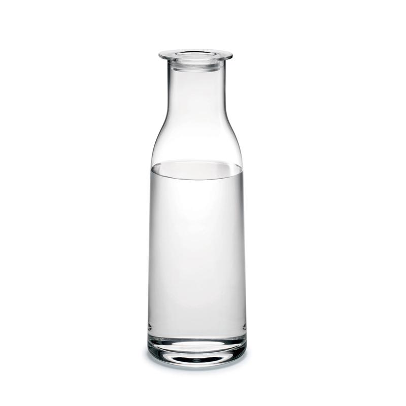 Holmegaard Minima Flaska m. Lock 90 cl
