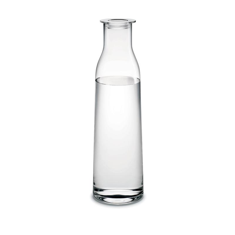 Holmegaard Minima Flaska m. Lock 140 cl