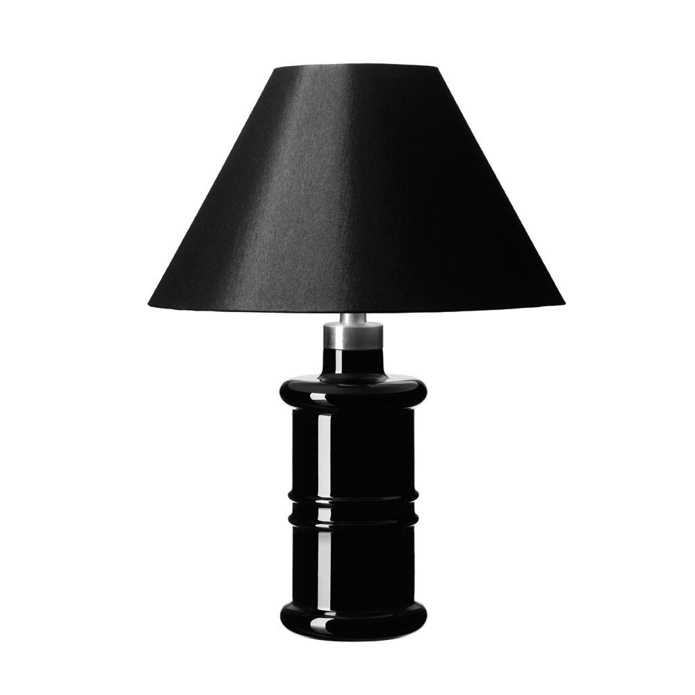 Apoteker Bordslampa Svart