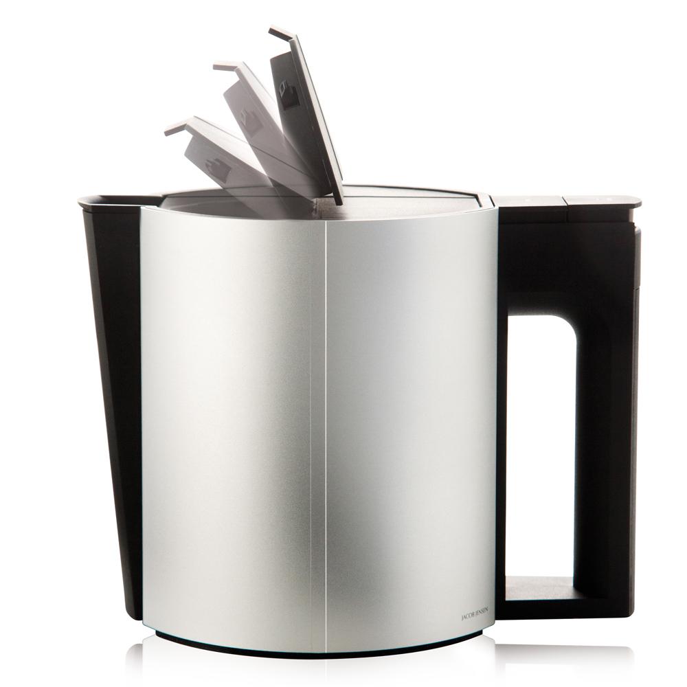Jacob Jensen Vattenkokare 0,6 liter Aluminium