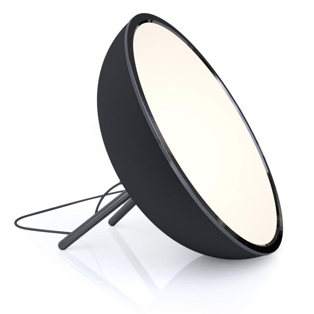 Megalo LED Golvlampa 40cm Svart