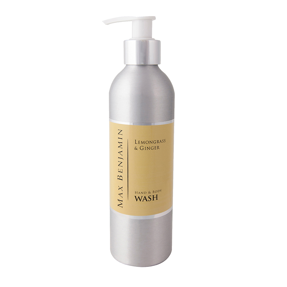 Flytande Tvål Lemongrass & Ginger 250ml