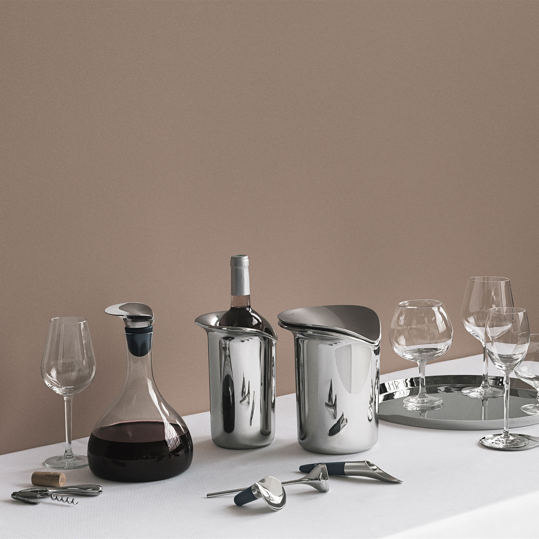 Wine & Bar Vinkylare, Georg Jensen