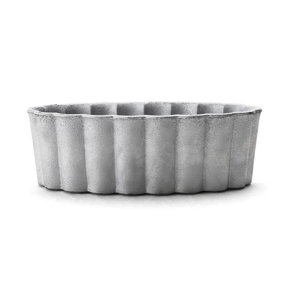 Palissad Växtkärl (aluminium)
