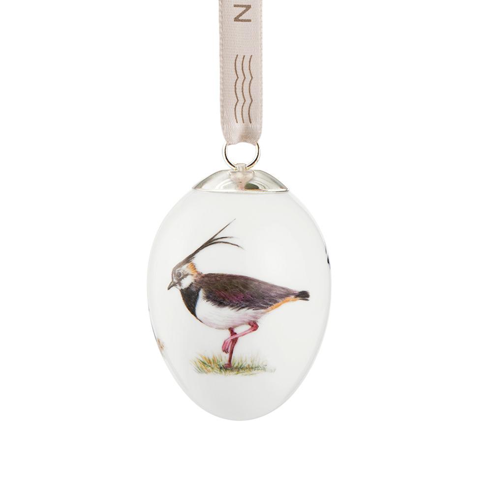 Royal Copenhagen Påskägg Fågel 6 cm