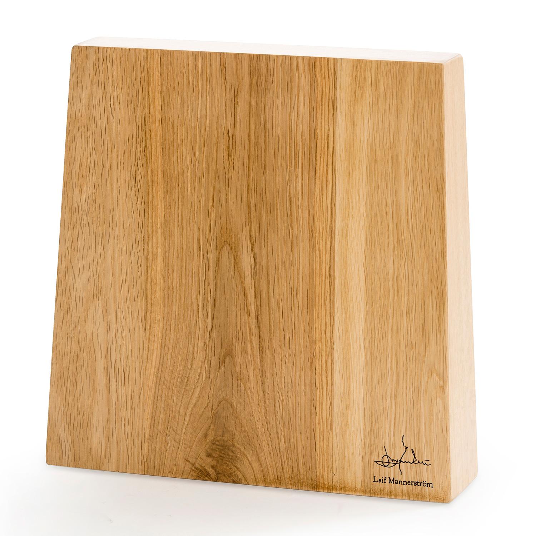 Mannerström Knivblock Bambu