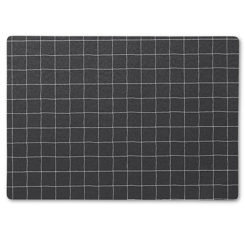Grafico Bordstablett 30x45cm, Svart, Juna