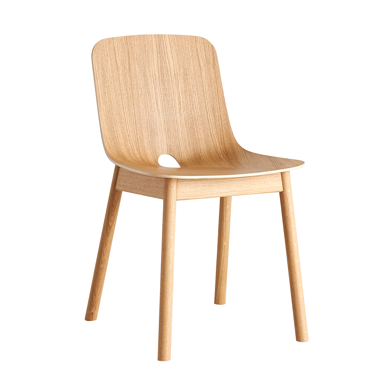 mono stol ek kasper nyman woud. Black Bedroom Furniture Sets. Home Design Ideas