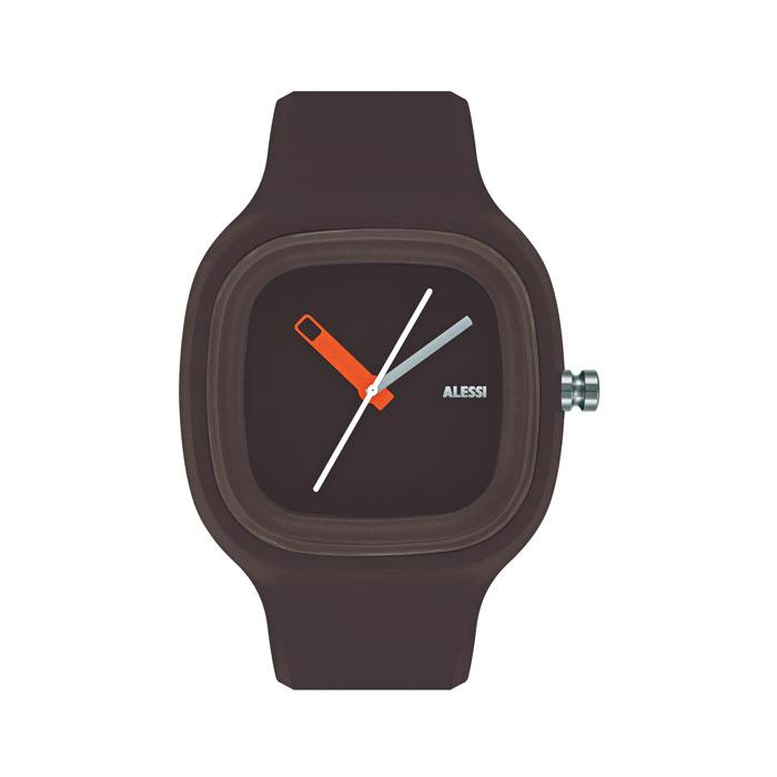 Kaj Armbandsklocka, Brun