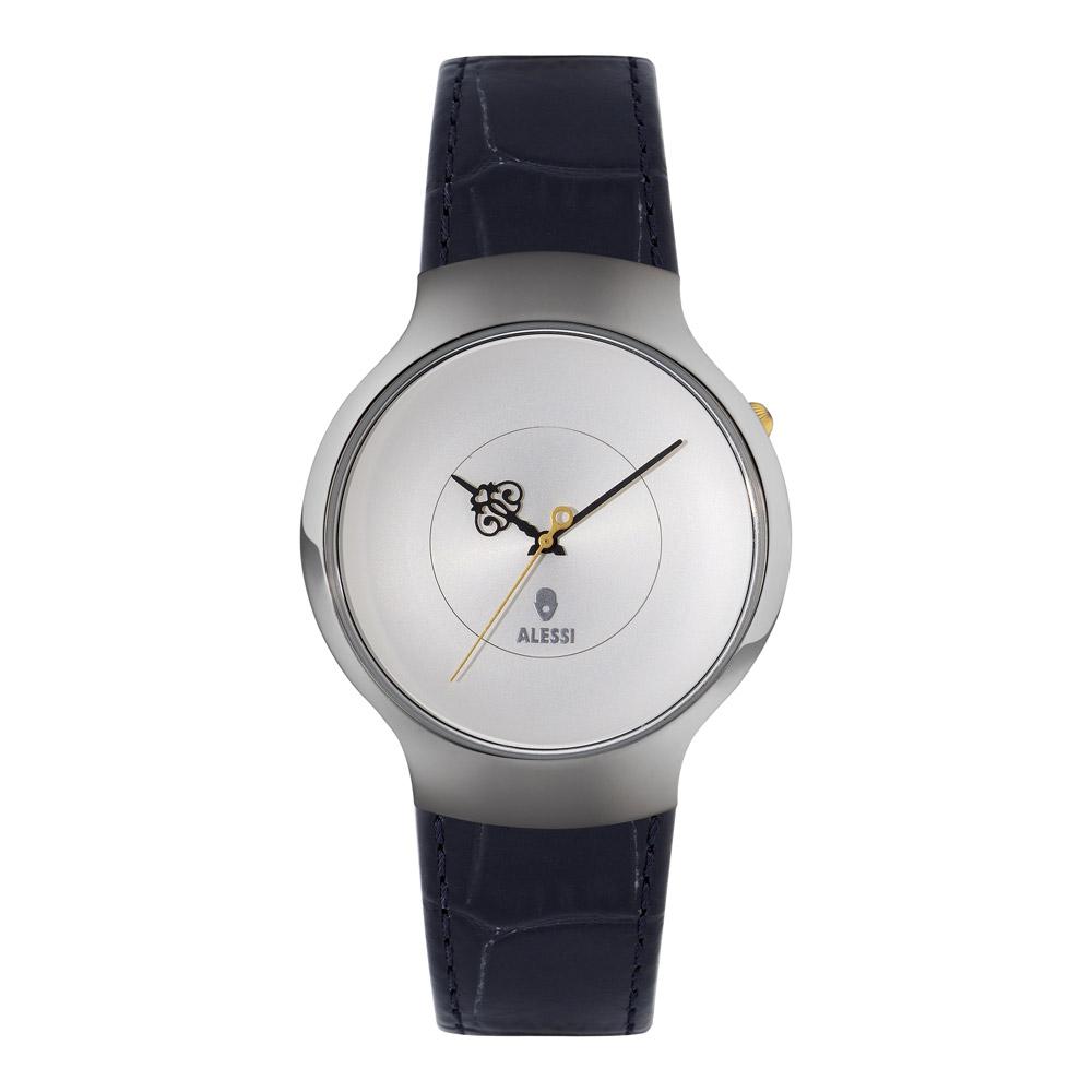 Dressed Armbandsur Svart/silver