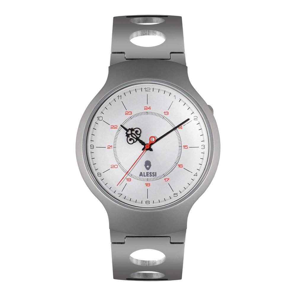 Dressed Armbandsur Silver