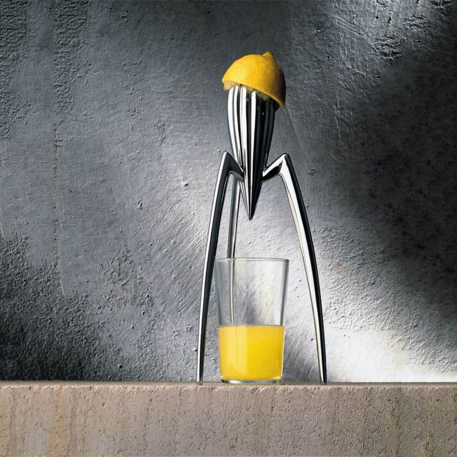 Juicy Salif Citruspress, Alessi
