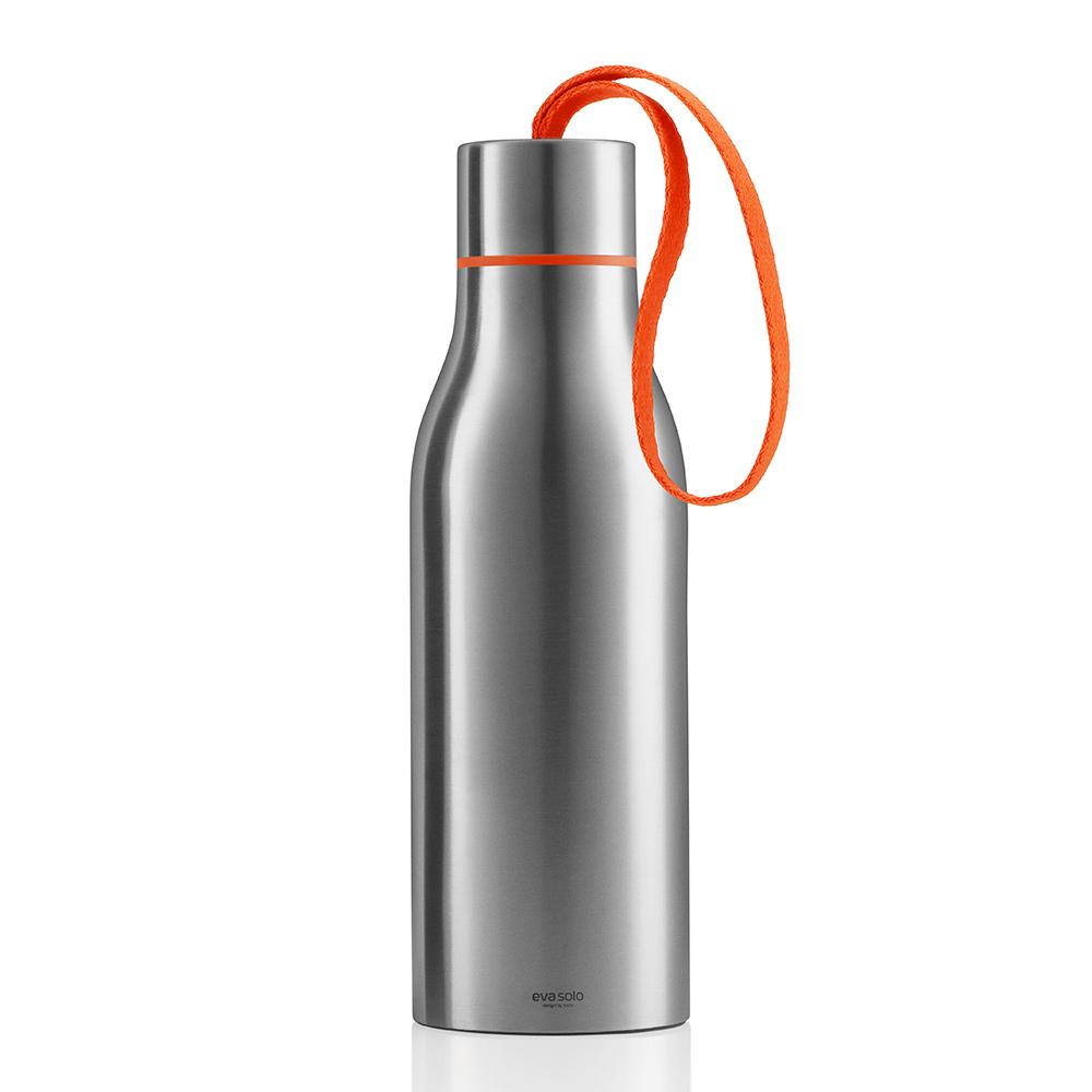 Termoflaska 0.5L Orange