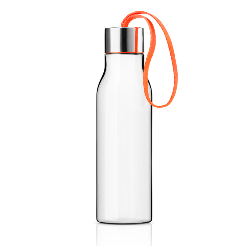 Eva Solo Drickflaska 0,5L, Orange