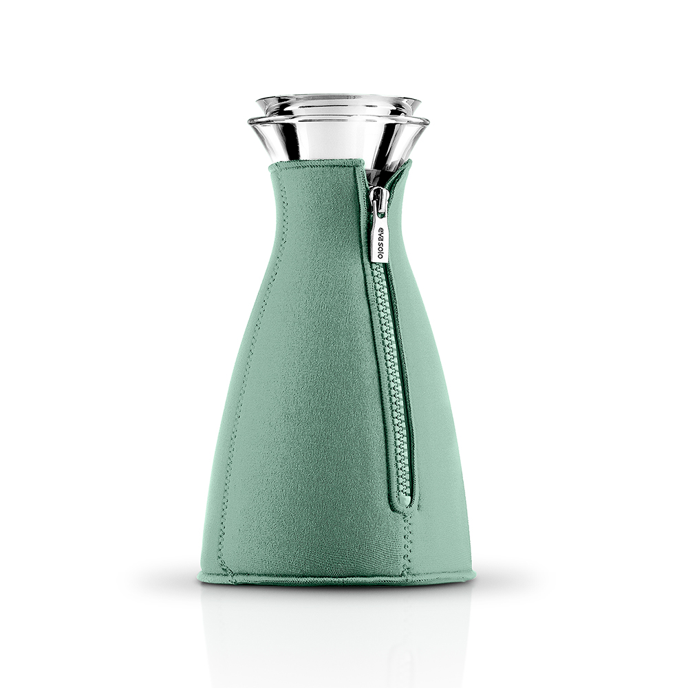 CafeSolo Kaffebryggare 1L Granite Green