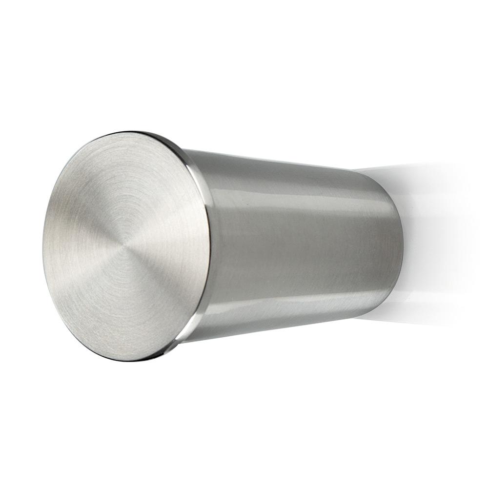 Badrumskrok Rostfritt stål