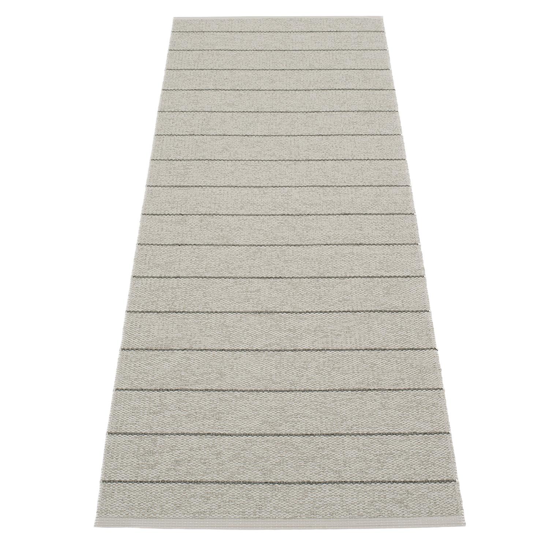 Carl Matta 70x180cm, Grey/Fossil Grey