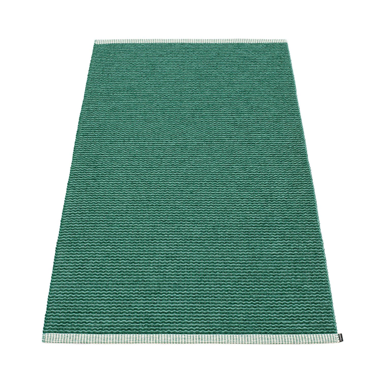 Mono Matta 85x260cm, Dark Green/Jade