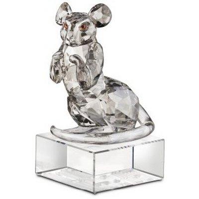 Chinese Zodiac Råtta, Klar