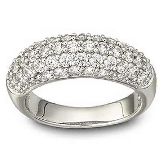 Maeva Vit Ring